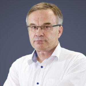 Zdjęcie profilowe prof. UPP dr hab. Witold Szczepaniak